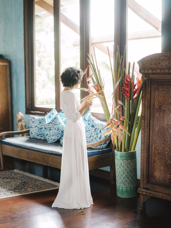 Love-story на Бали — в месте любви, гармонии и силы