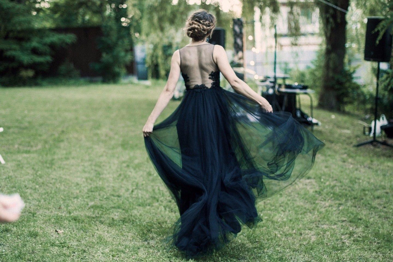 Для души: непринужденная свадебная вечеринка