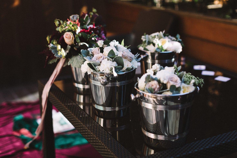 Magic Forest: свадьба в стилистике сказок