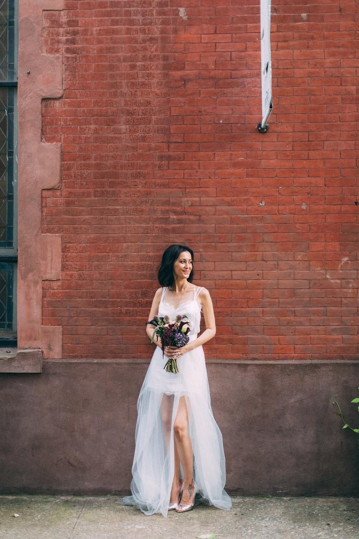 Свадьба в нью йорке фото