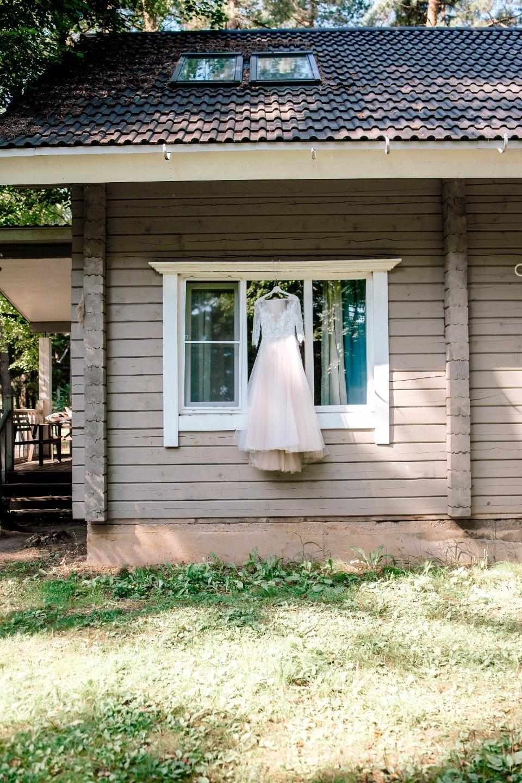 Гармония природы: солнечная летняя свадьба