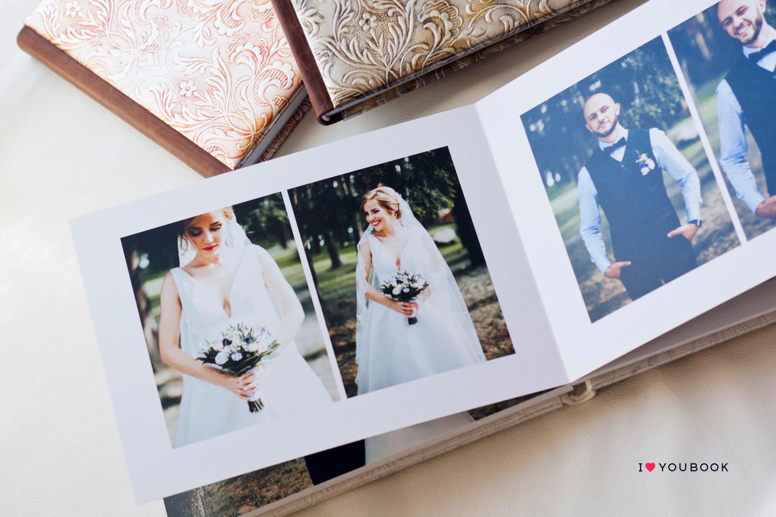 7 причин напечатать фотокнигу сразу после свадьбы
