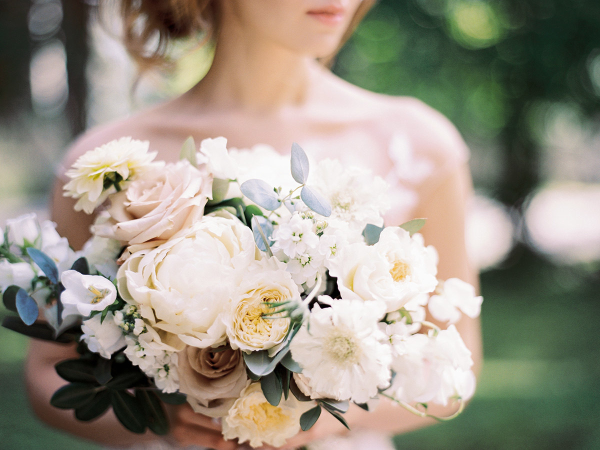 Young and Beautiful: свадьба на берегу озера