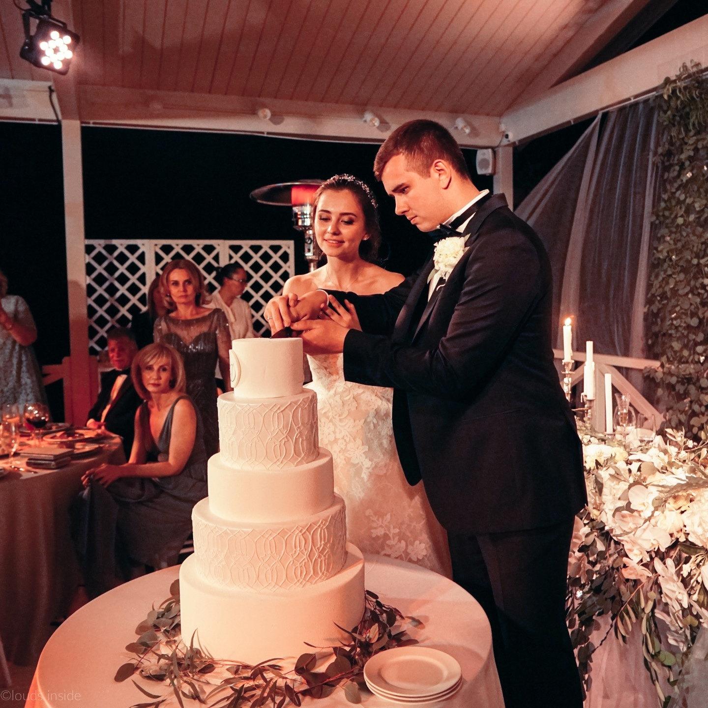 Big Classic: роскошная свадебная классика