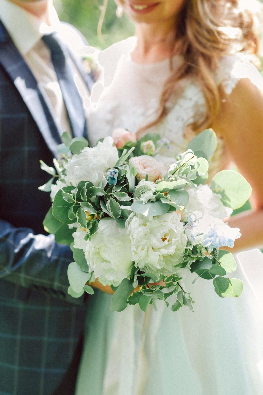Мурwedding: летняя свадьба в парке Коломенское
