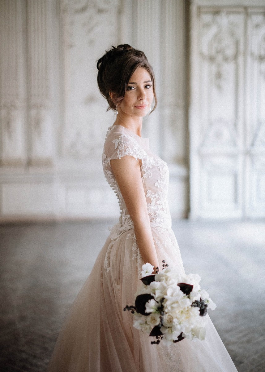 Modern Classic: современная свадебная классика