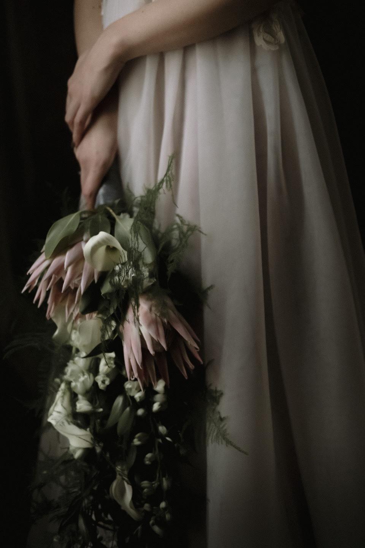 Высокое искусство: love-story в винтажном стиле