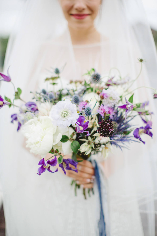Как мы организовали русско-шотландскую свадьбу: опыт невесты