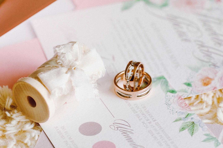 Любовь сквозь время: свадьба в элегантном стиле