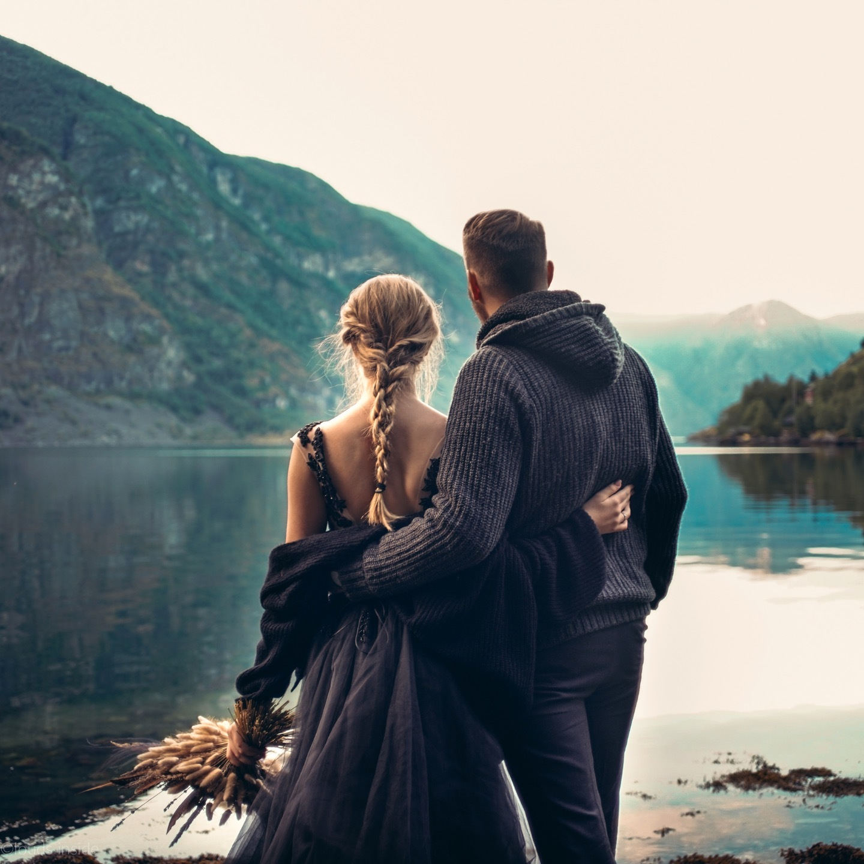 Norway: love-story в черных тонах