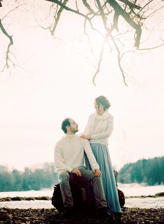 Love-story по мотивам фильма «Вечное сияние чистого разума»