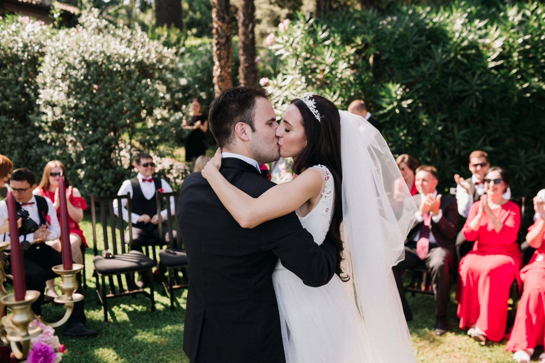 тост на свадьбе за знакомство