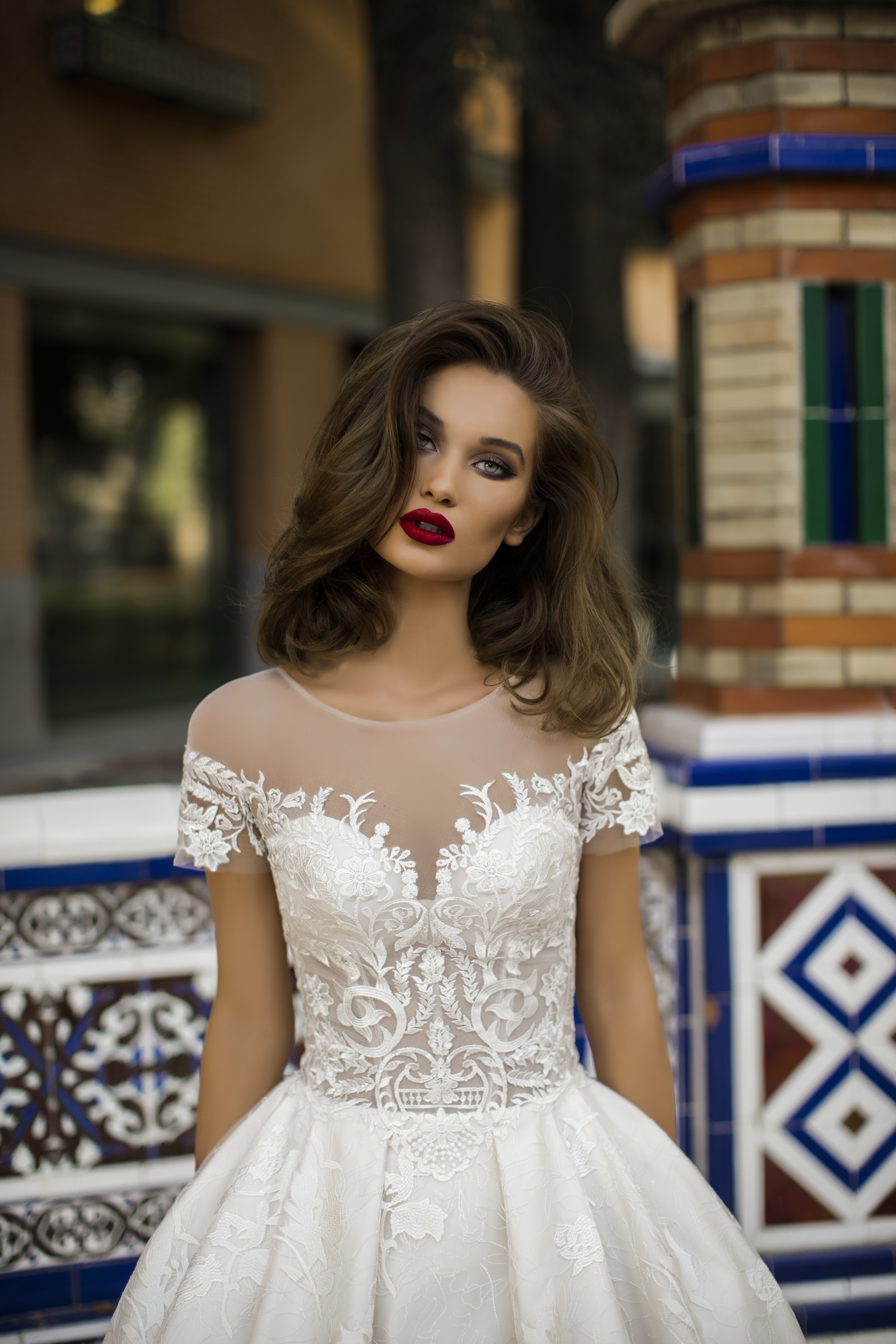 В поисках свадебного платья: новая коллекция Victoria Soprano