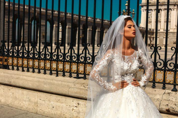 e9decc5e97197bc В поисках свадебного платья: новая коллекция Victoria Soprano ...