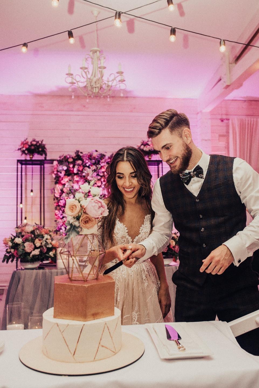 Как мы организовали свадьбу за один месяц: опыт невесты