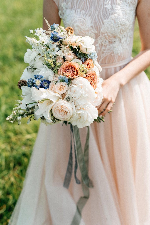 Любовь без границ: русско-английская свадьба