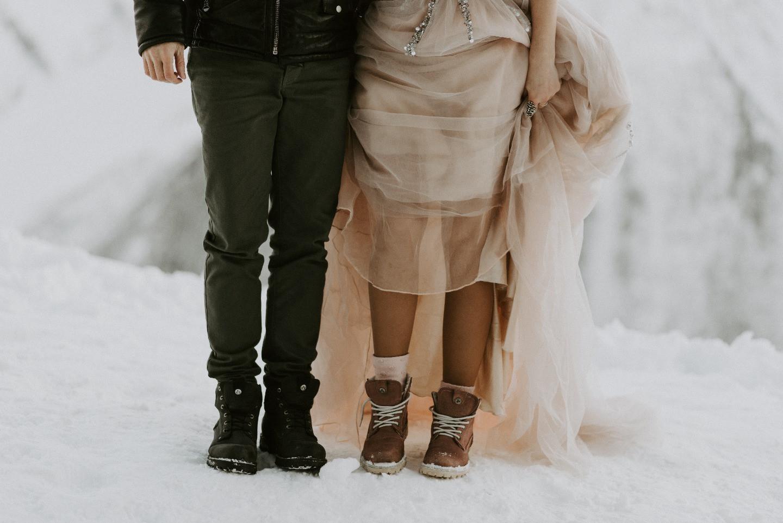 «Выходи за меня!»: love-story в День Всех Влюбленных