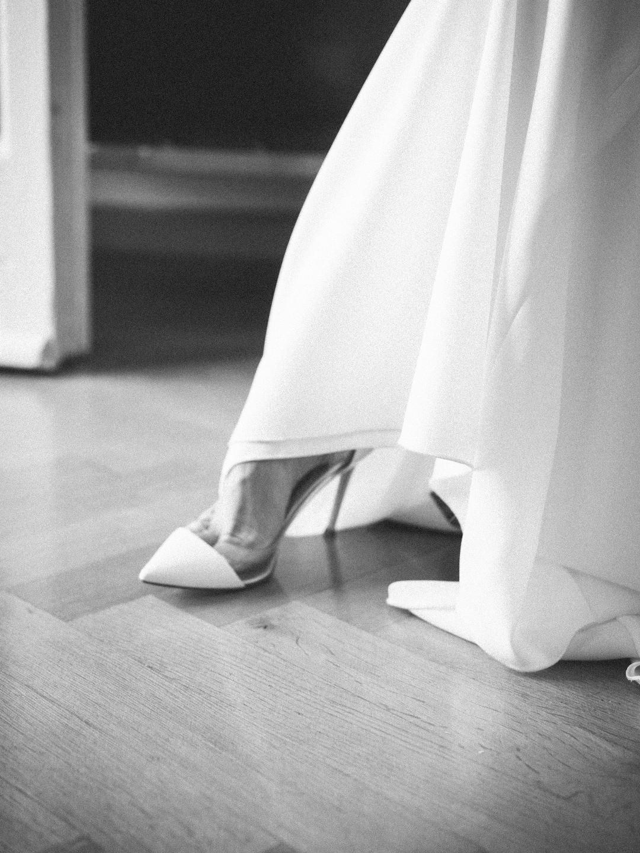 Италия для двоих: свадьба на озере Гарда