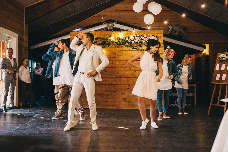 И наших судеб линии связались: свадьба на Байкале