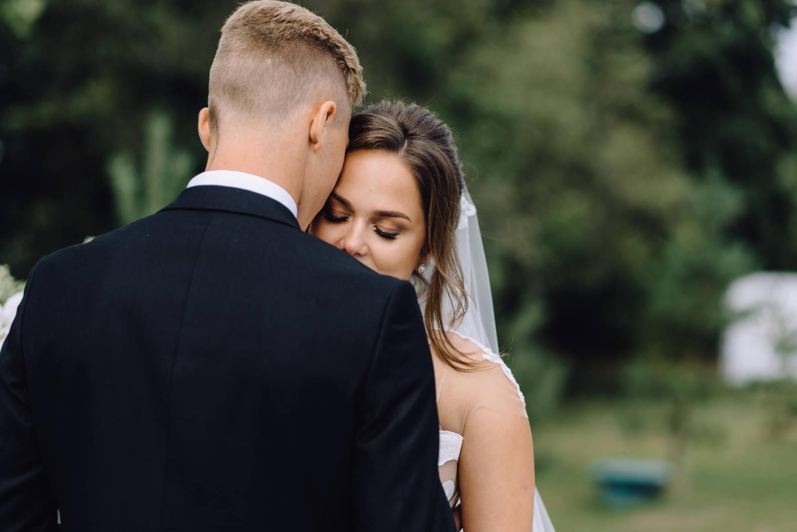 Как создаётся свадьба мечты: 3 истории от компании BUROCHAPLIN