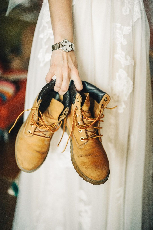 В красках осени: свадьба в октябре