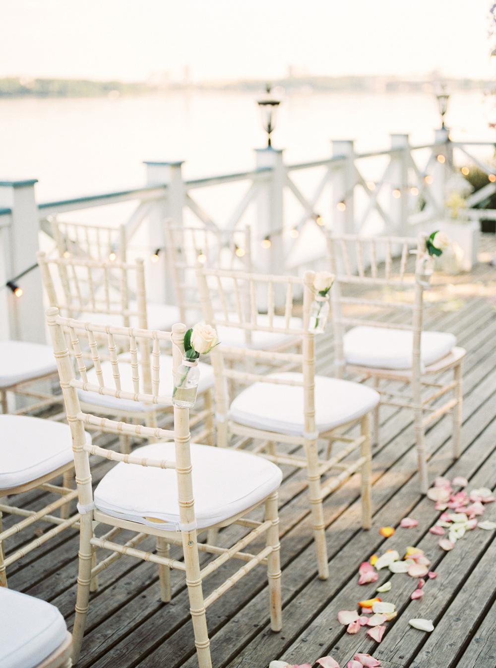 Европейская романтика: свадьба с английским акцентом