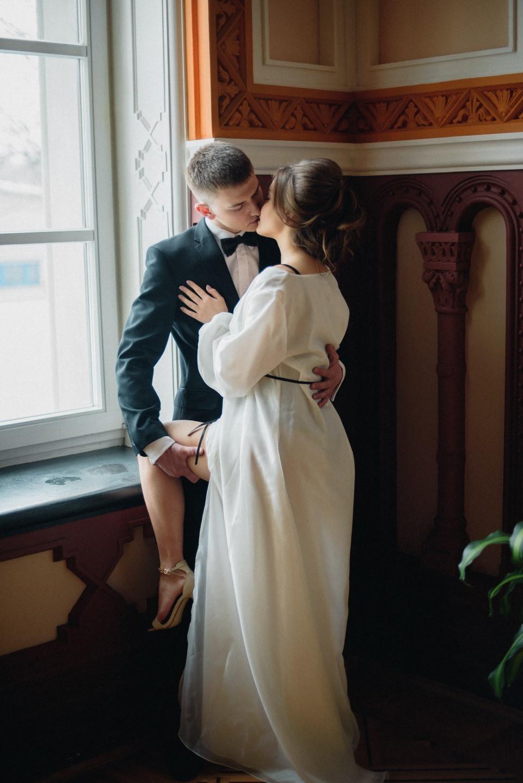 Вне времени и моды: love-story в дворянской усадьбе