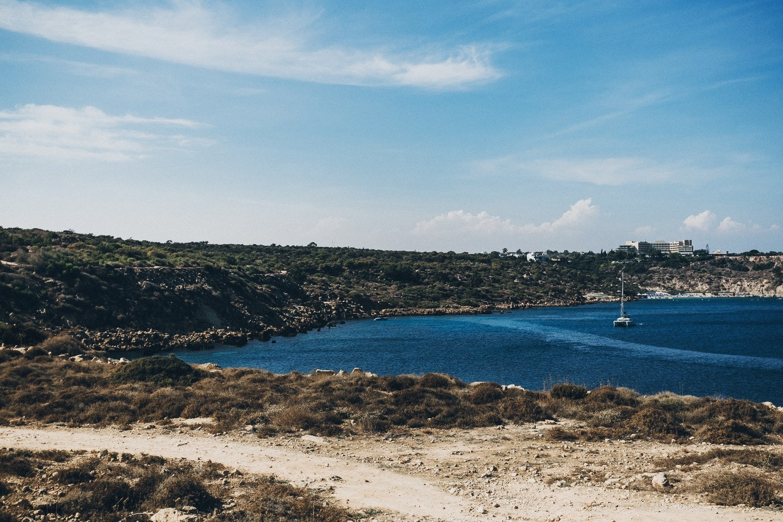 Остров счастья и любви: свадьба на Кипре