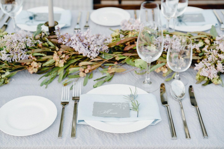 День на природе: годовщина свадьбы в Карелии