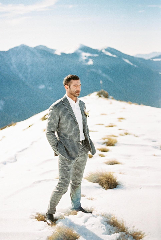 Вершина чувств: солнечная love-story в горах