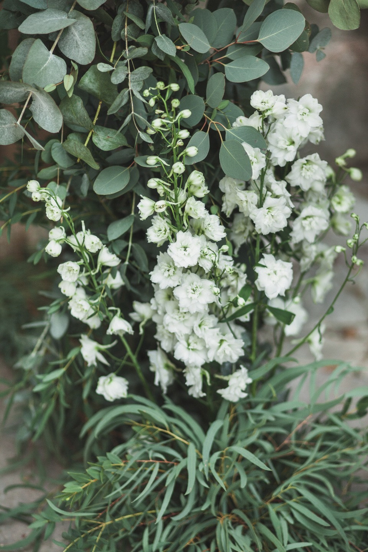 Утонченная элегантность: камерная свадьба в Черногории