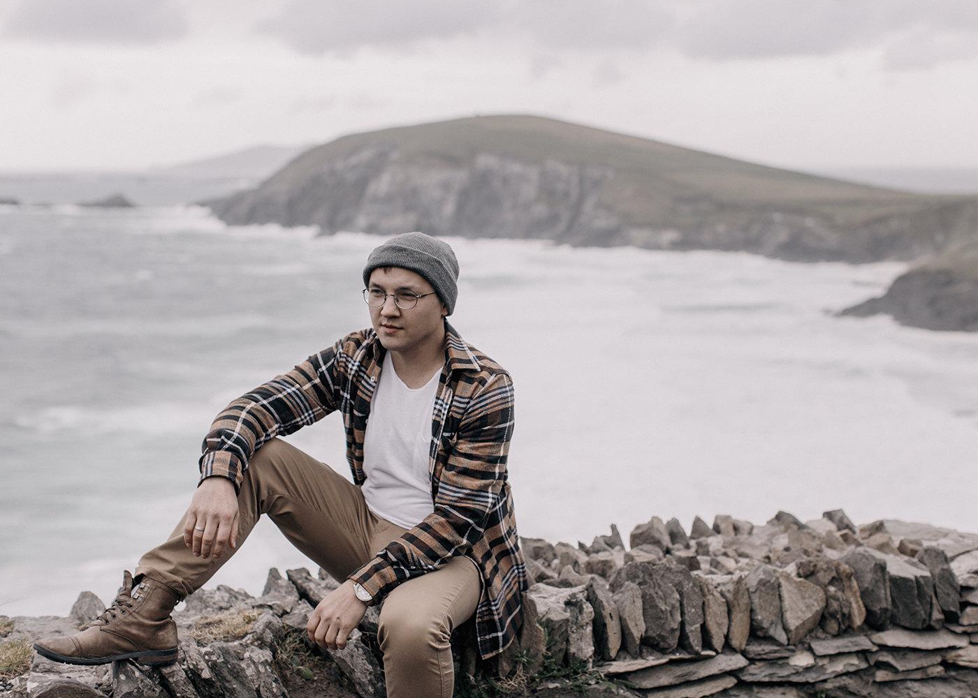 Ireland Dreaming: свадьба для двоих в Ирландии