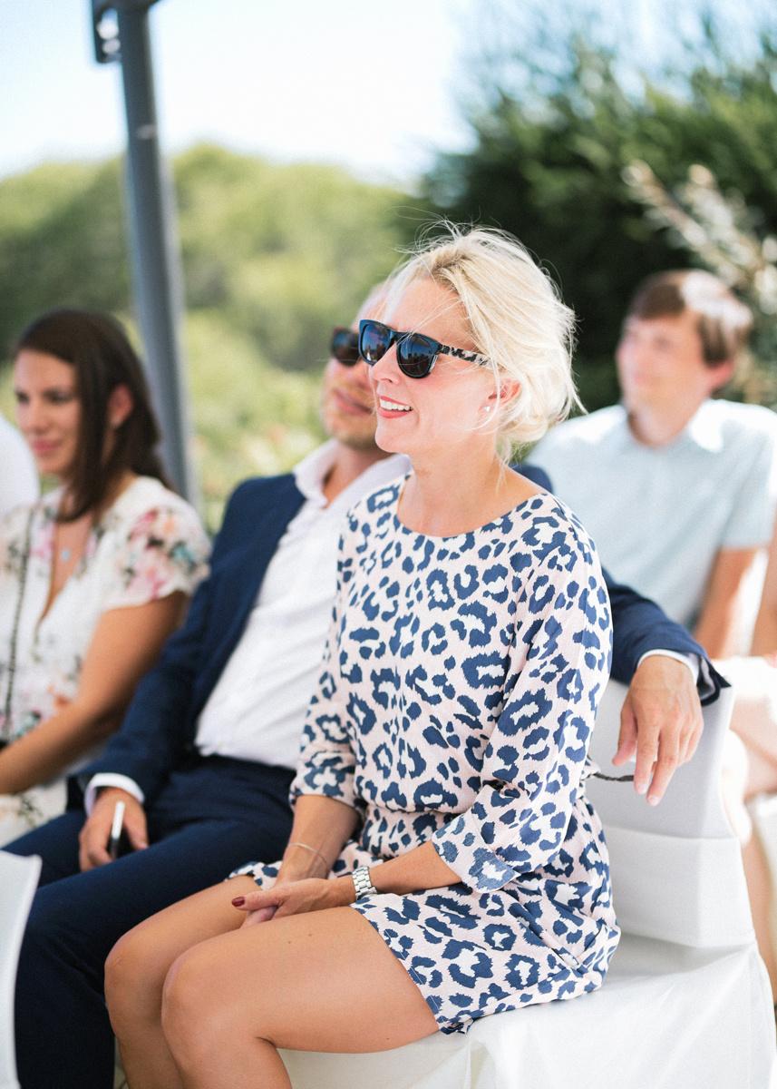 Солнце, море и любовь: свадьба в Португалии