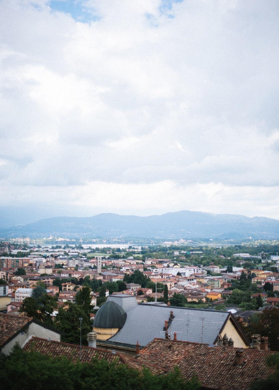 Итальянский шик: свадьба на вилле