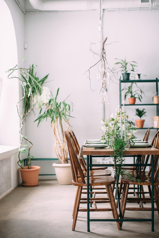 Verlé Garden: стилизованная фотосессия