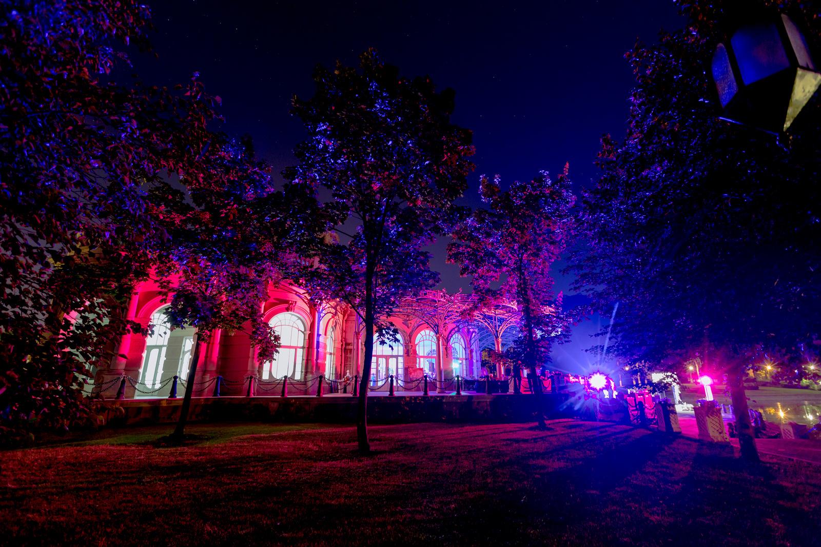 Дух Франции в Подмосковье: обзор площадки «Вилла Ротонда»