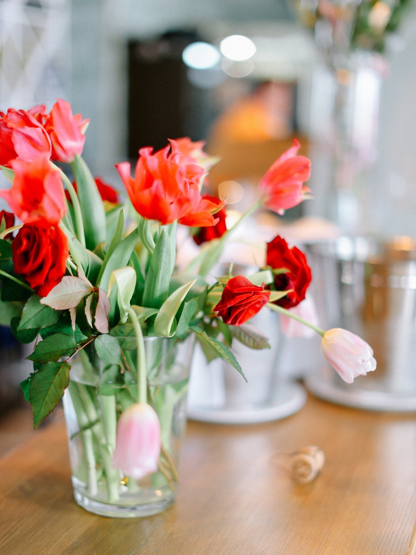 Inspired by Spring: свадьба в Крыму