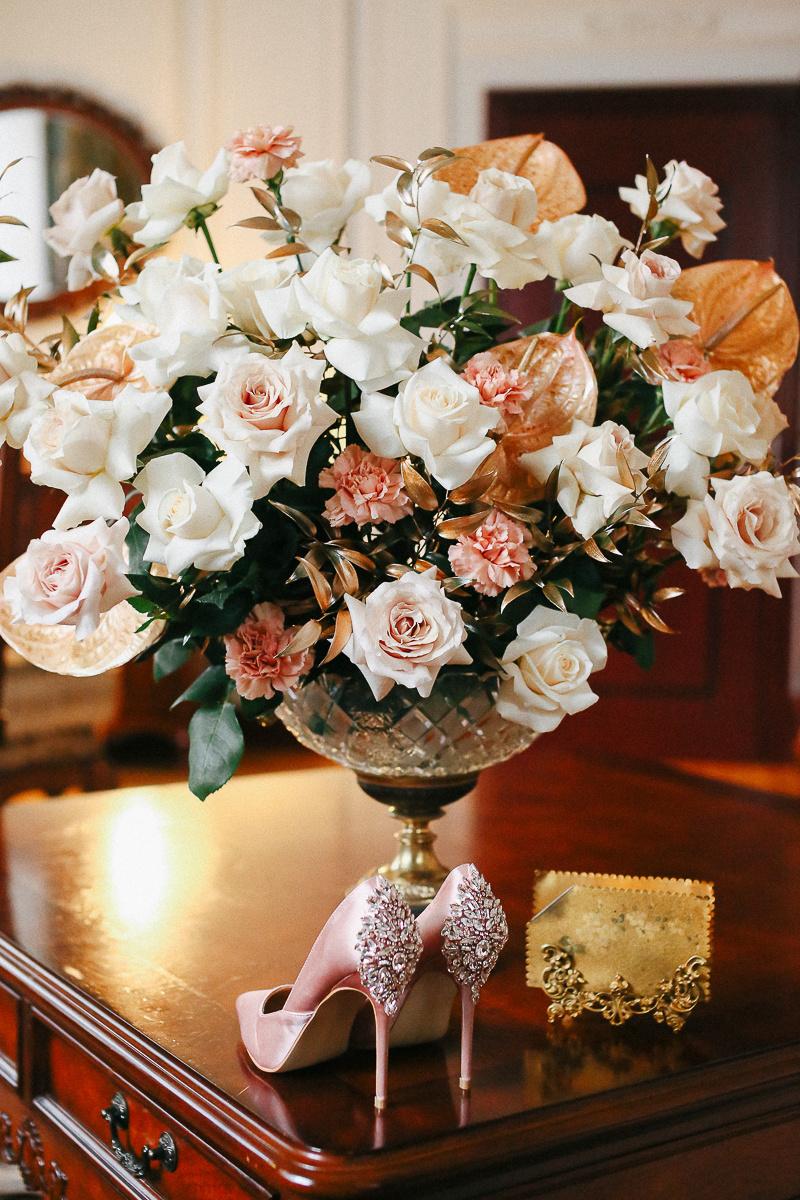Невеста в стиле DOLCE&GABBANA: стилизованная фотосессия