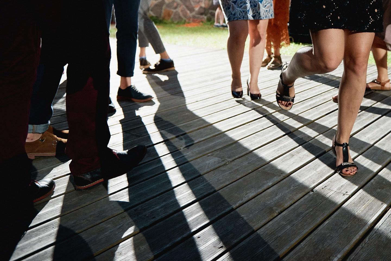 Как мы устроили свадьбу в Карелии: опыт невесты