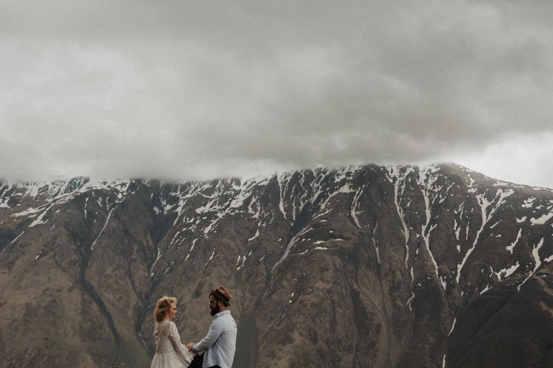 Лучше гор могут быть только горы: love-story в Казбеги