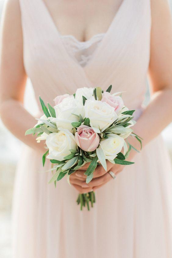 маленькая маленькие букеты для невест картинки больше мог