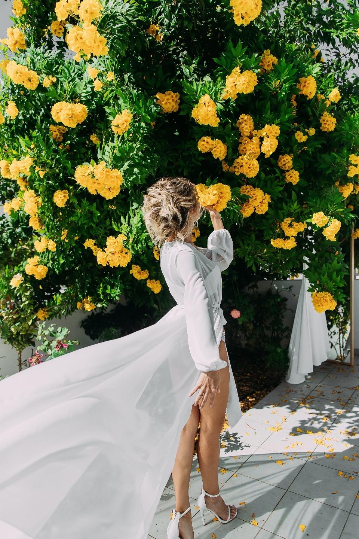 Море, солнце, любовь: свадьба на Кипре