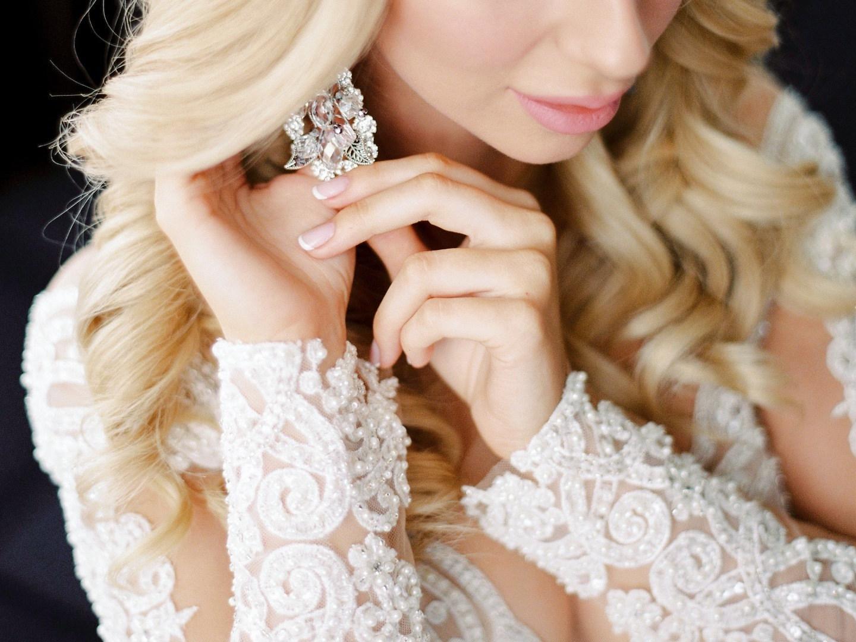Вечное сияние нашей любви: свадьба в классическом стиле