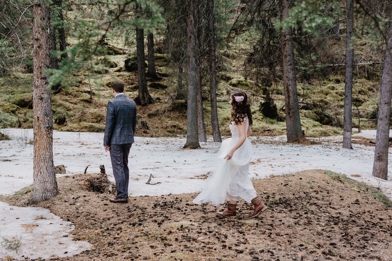 Как мы устроили свадьбу для двоих в горах Алтая