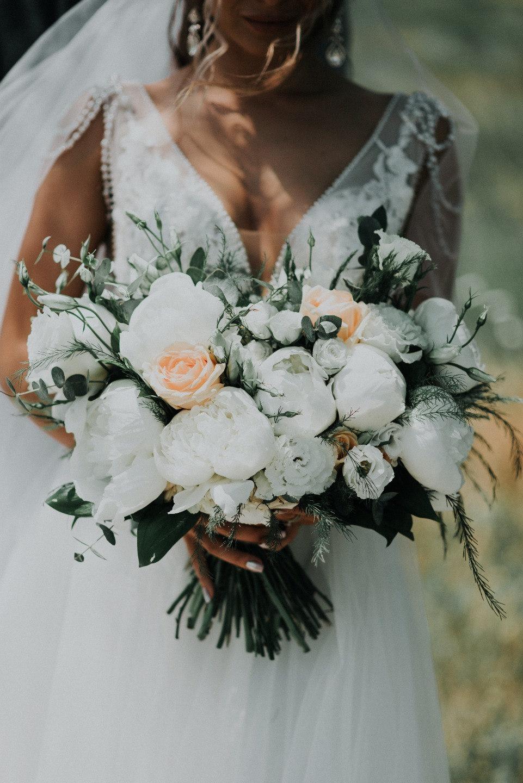 Green Wedding: романтика на природе