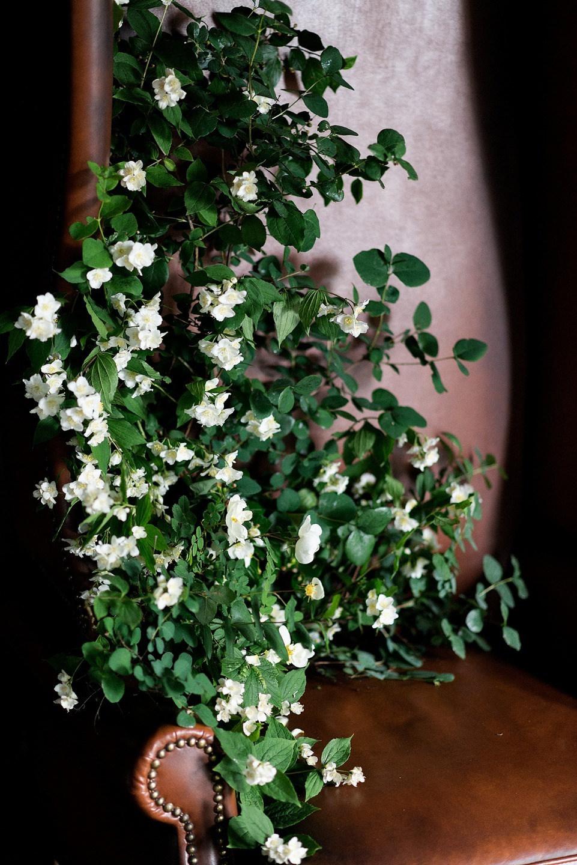 My soul blossom: стилизованная фотосессия