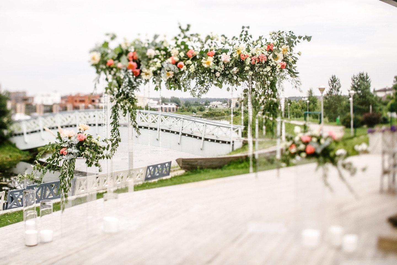 Summer Day: современная свадебная классика
