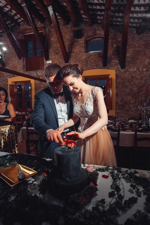 Когда оживает сказка: свадьба в замке из «Игры престолов»