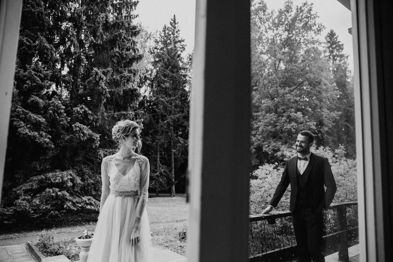 Violet Story: камерная свадьба под открытым небом
