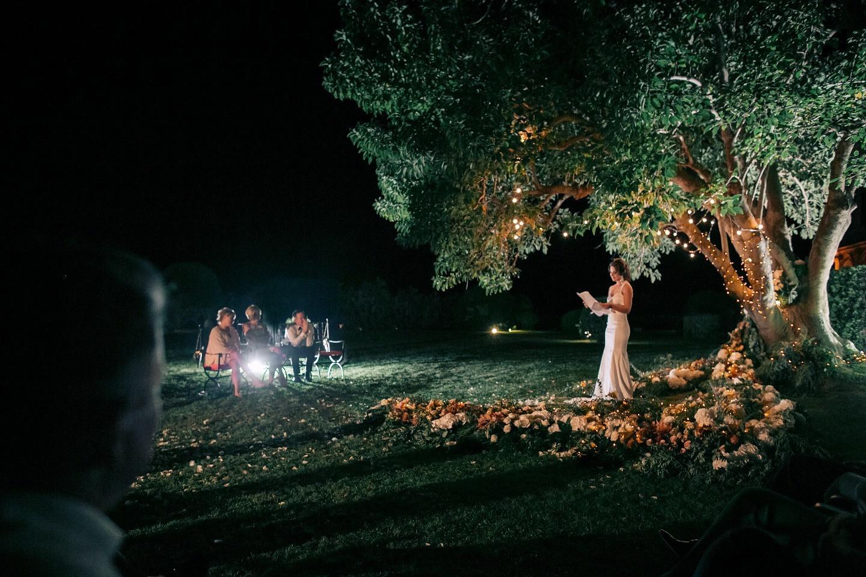 Как мы провели свадьбу на вилле в Риме